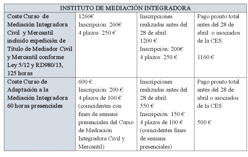 IMI escuela integradora